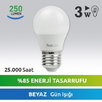 Nextled 3 Watt