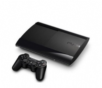 Sony PS3 12 GB Oyun Konsolu