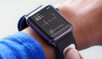 Apple Watch/EKG Ölçüm