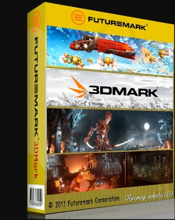 3D Mark/Futuremark Corporation